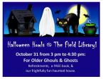 Field Library Event, Peekskill New York